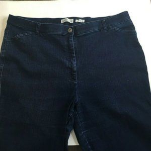 2@$25 Northern Reflections  Blue Cotton Denim